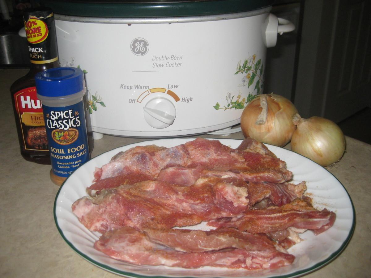 no-fuss-pork-riblet-recipe