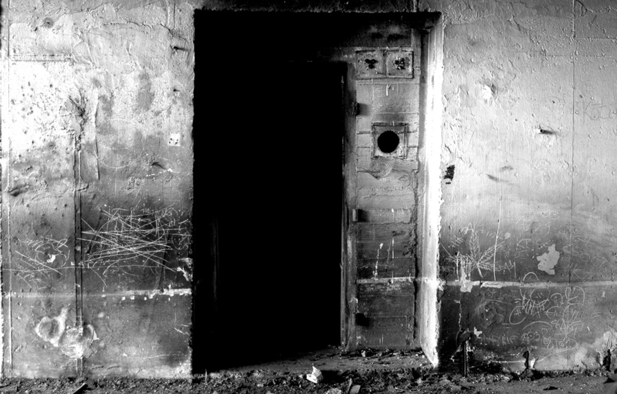 The dark doorway to condemnation is wide for sinners, yet the Book of Romans reveals through Christ, He can light a path so we can walk the narrow road to salvation.