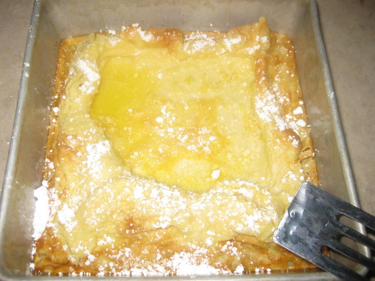 volcano-pancake