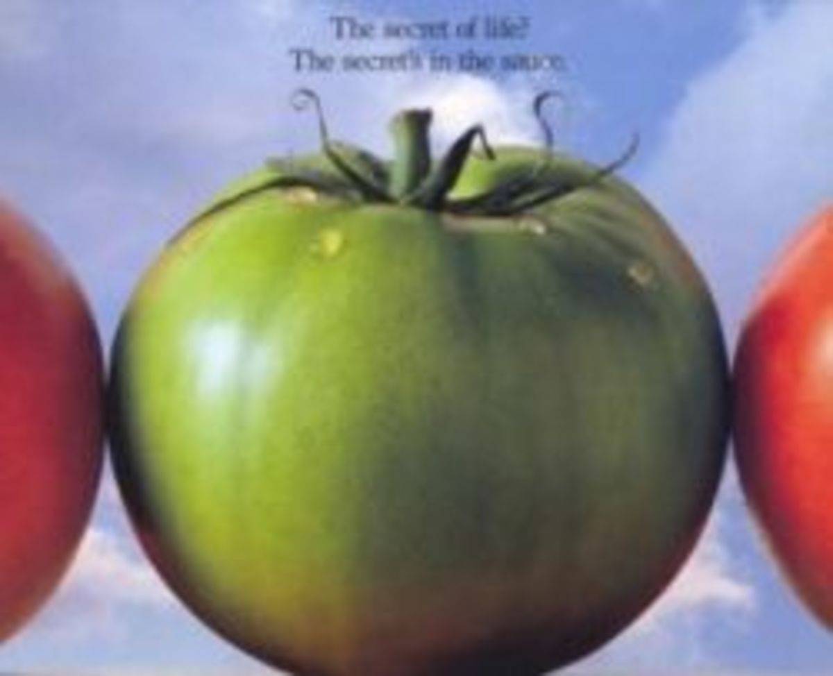 """Detail of poster for """"Fried Green Tomatoes at the Whistle Stop Cafe"""""""