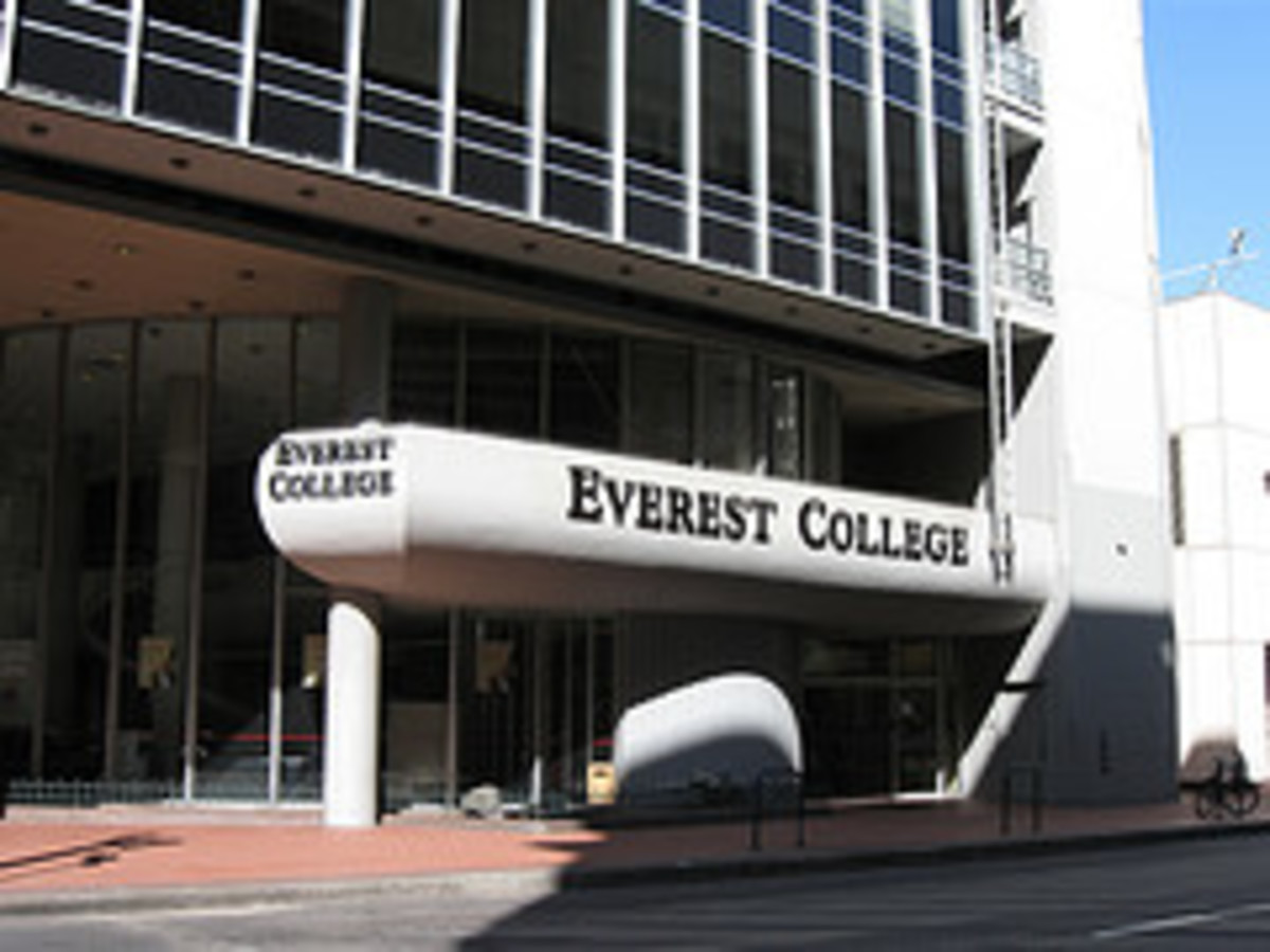 For-Profit Colleges -- Are Our Students (And Taxpayers) Being Served or Ripped Off?