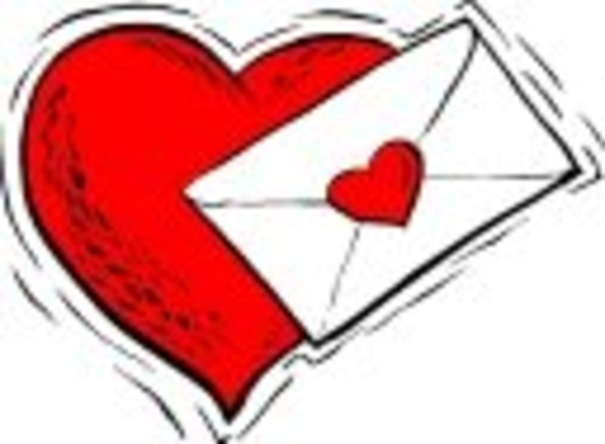 How to Start a Love Letter: Romantic Salutations You Can Use
