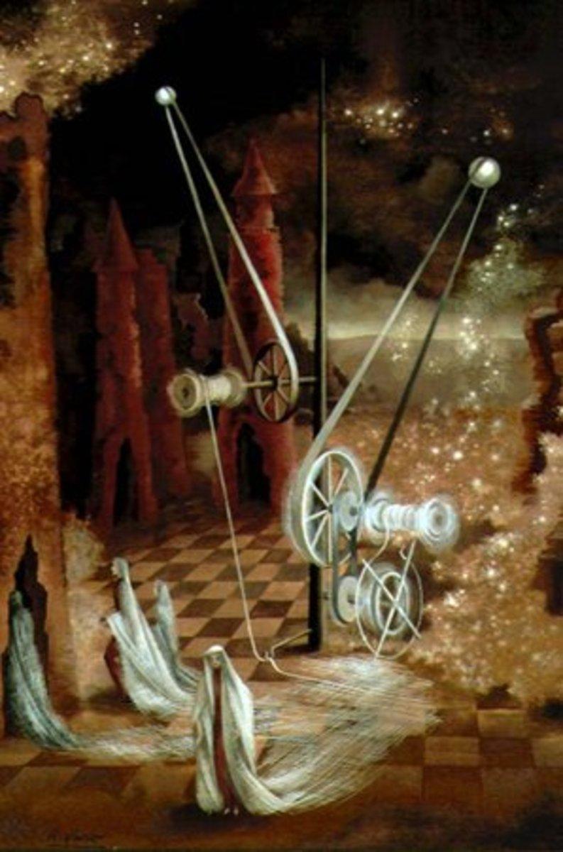 Premonicion (Premonition) 1953