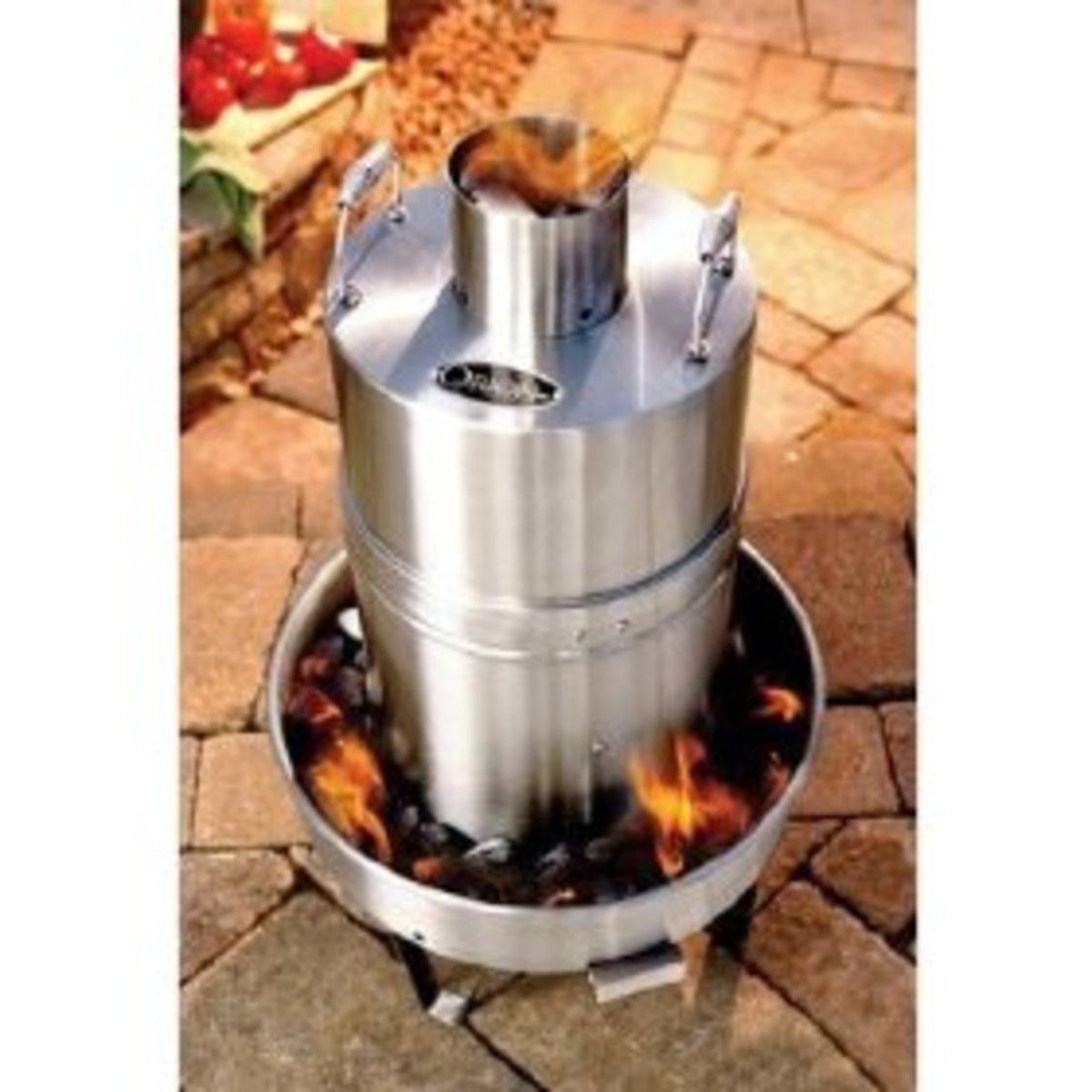 Orion Cooker and Smoker