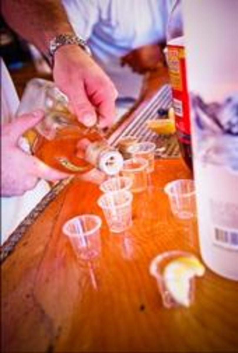 Polynesian Tiki Bar Stools Hubpages