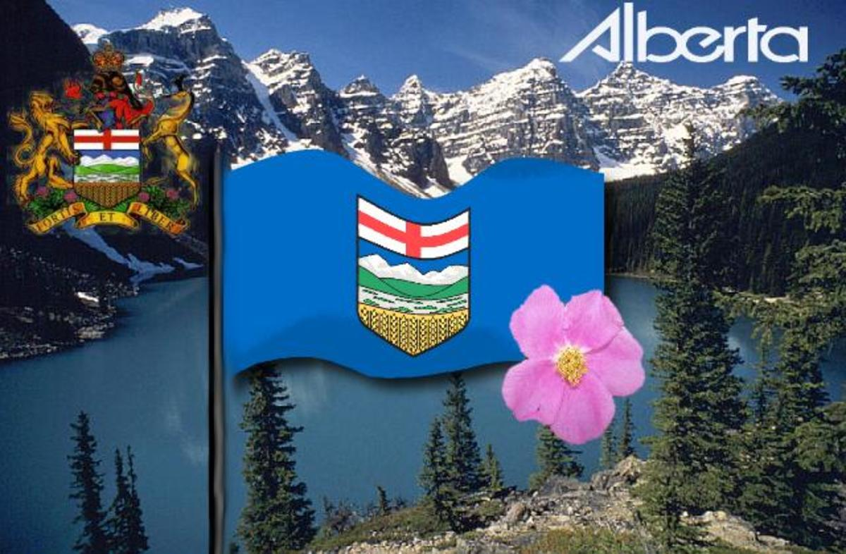 Why Alberta Should Separate From Canada