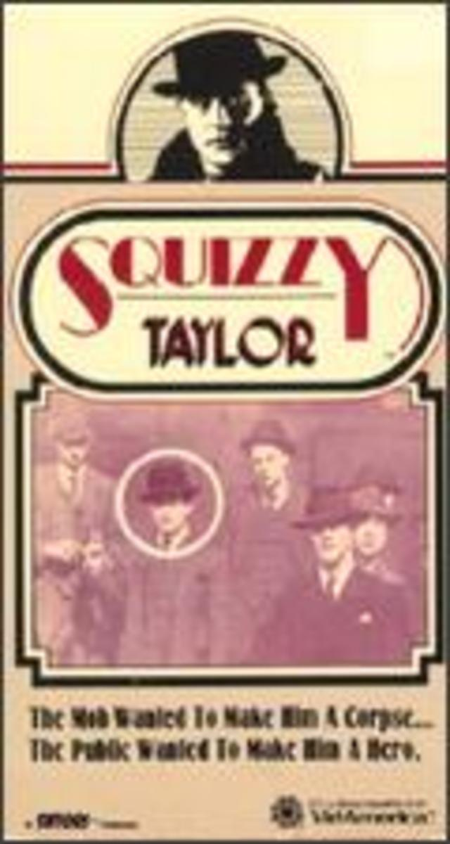 This 1982 Australian crime drama chronicles the life of notorious 1920s Melbourne gangster Squizzy Taylor.