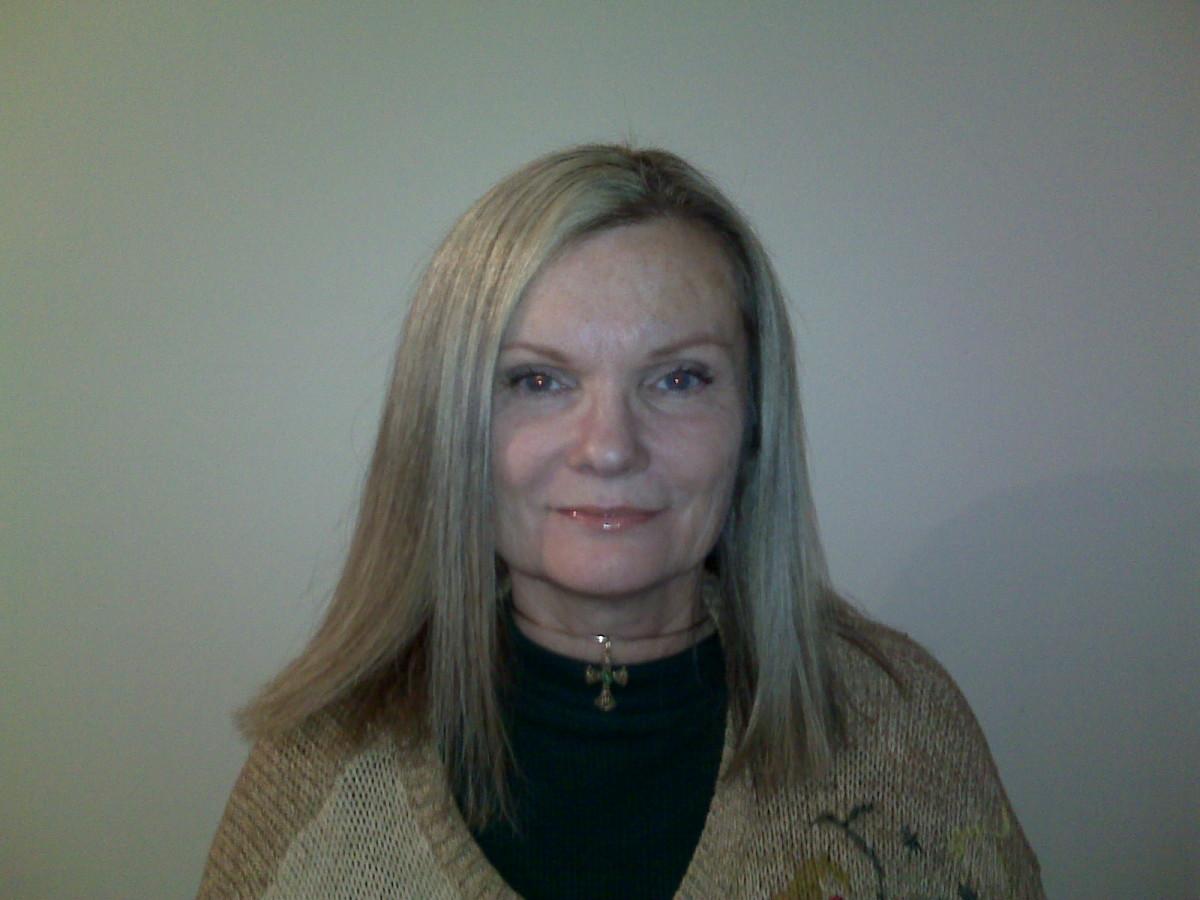 Valerie Belew, M. Div., ICADC, CADC