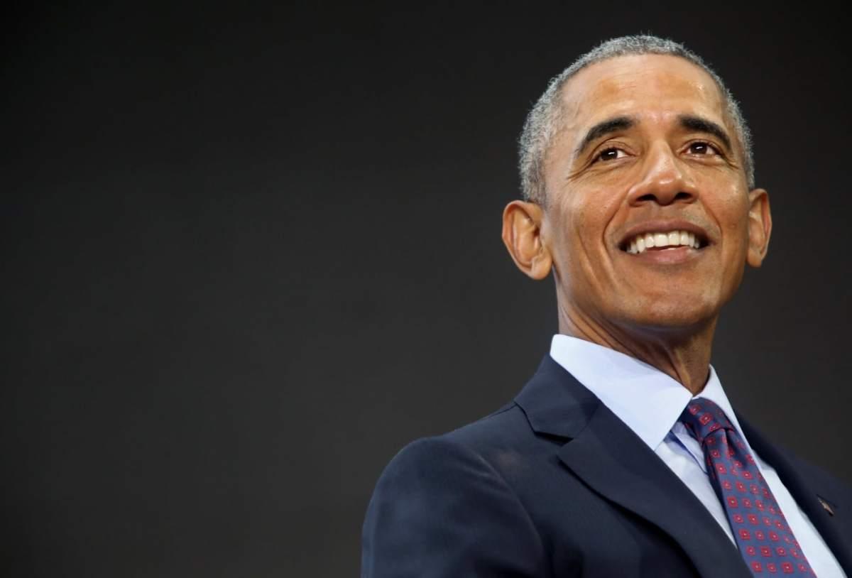 Leadership Quality - Barack Obama Qualities