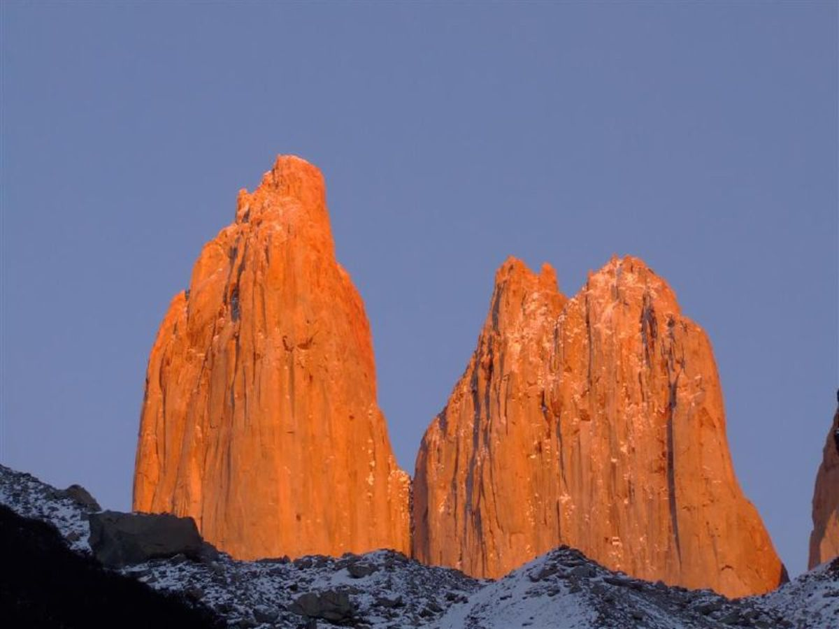Famous Tourist Attractions in Chile