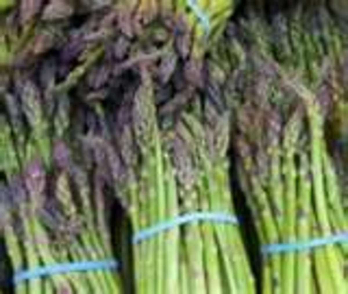8 Super Health Benefits of Asparagus