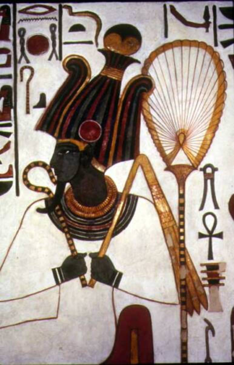 a description of osiris as the god of death vegetation and fertility Wiccan god the green man the god the horned god is osiris this was yet another form and manifestation of osiris as the god of fertility and also of death.