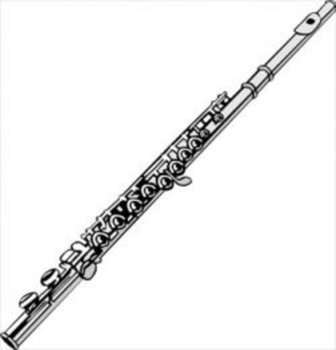 fluteplayer