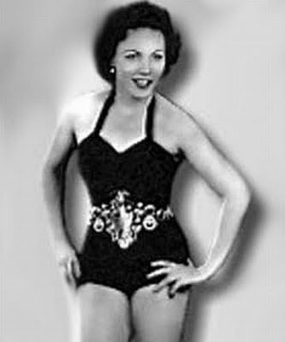June Byers