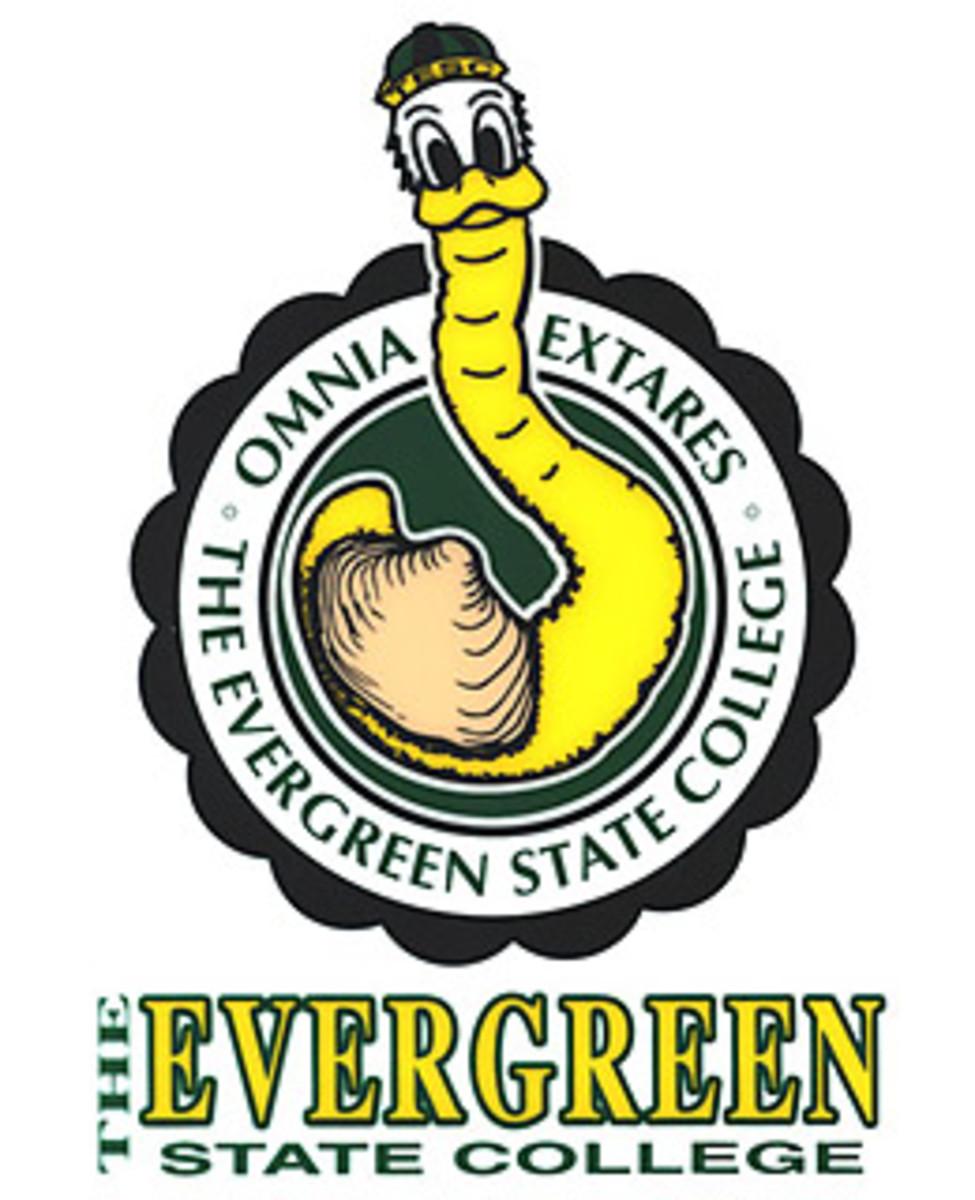 Evergreen State Geoducks