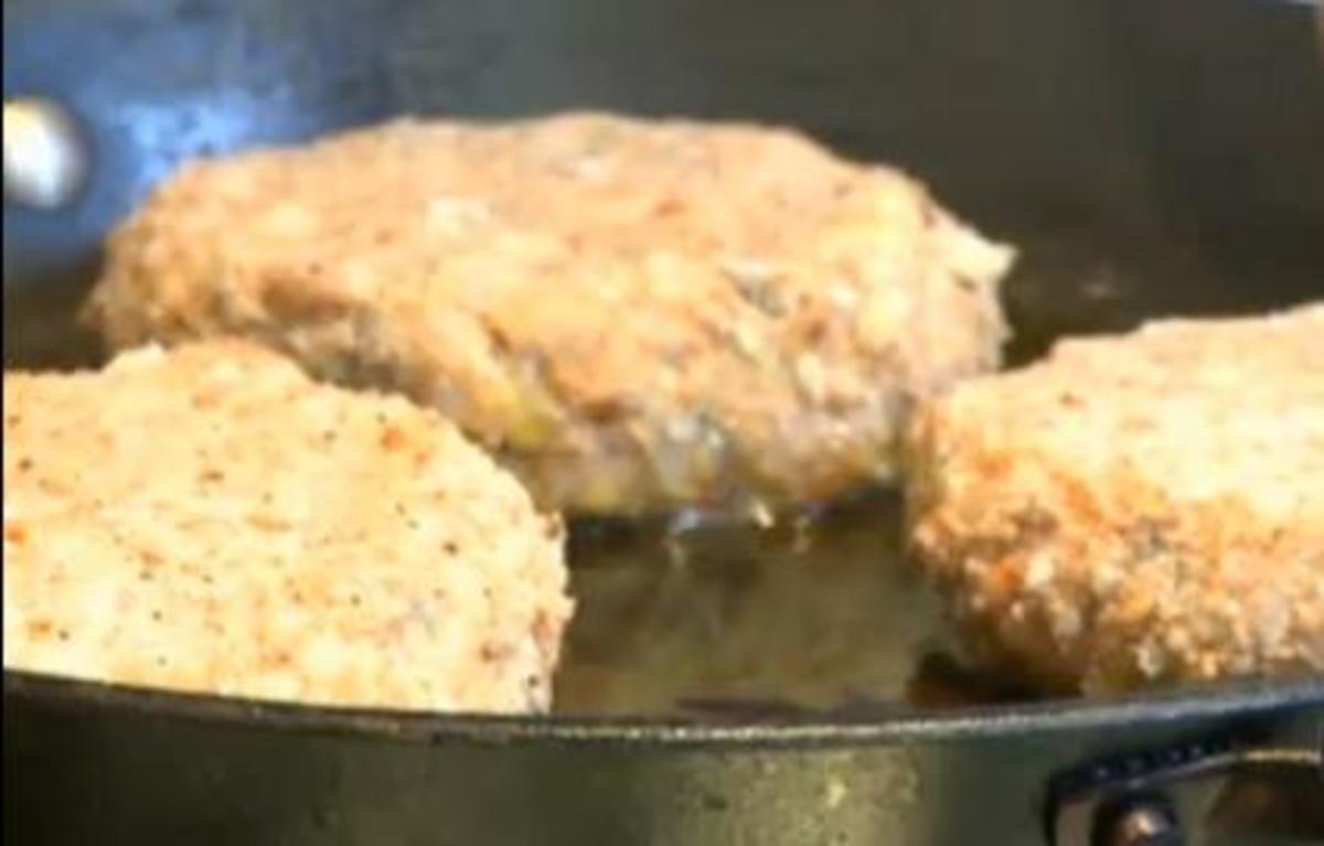 Economy Gastronomy: Salmon Fishcakes