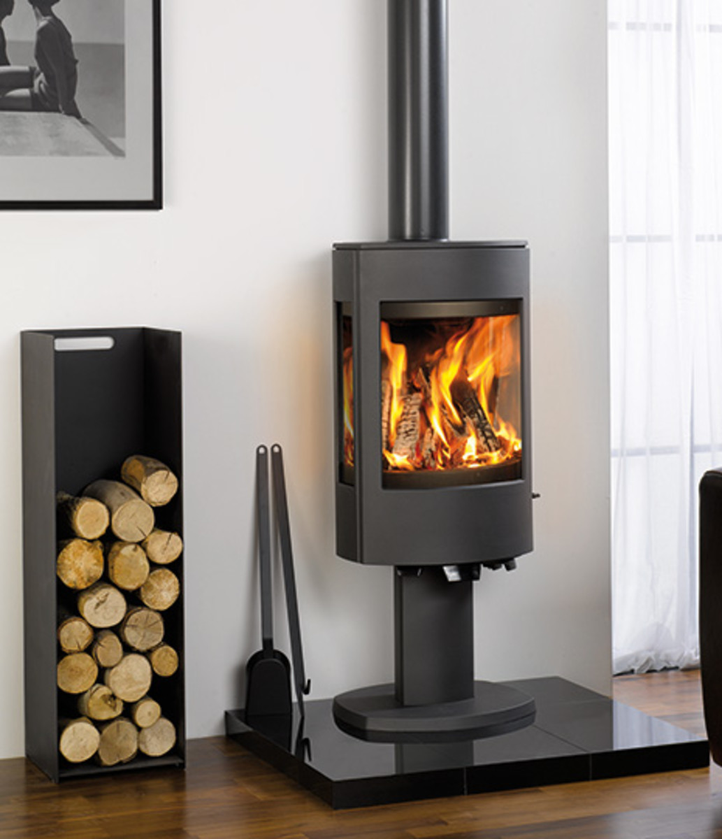 Wood Burning Stove Accessories Hubpages