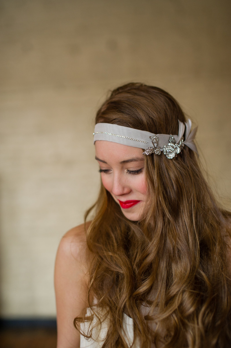 How To Wear Headbands Hubpages