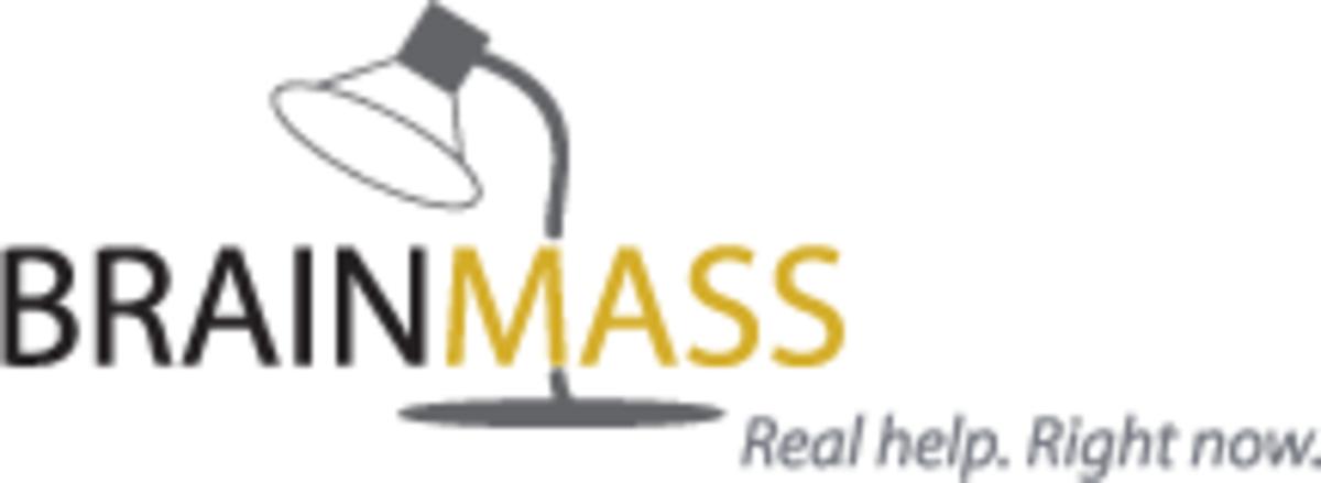 Online Teaching Jobs: Brain Mass