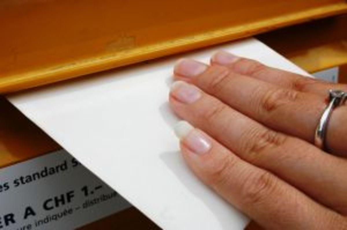 Letter of warning - sample warning letters for poor attendance