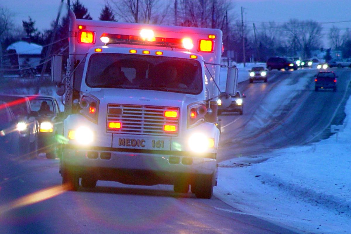 Funny 911 Emergency Calls