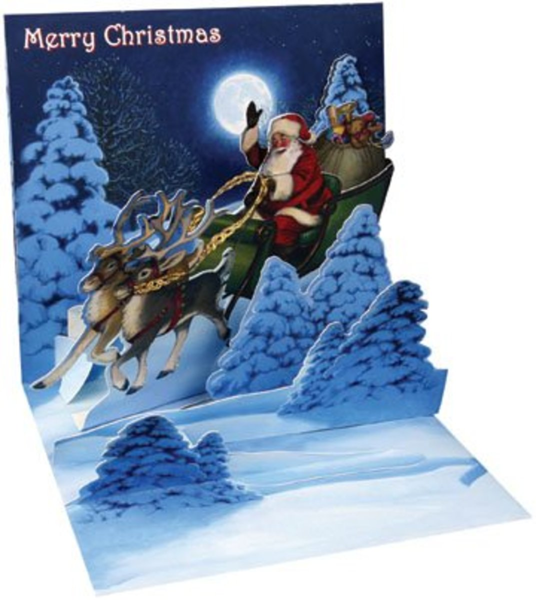popupchristmascards