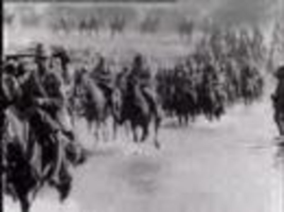 Last Boer War
