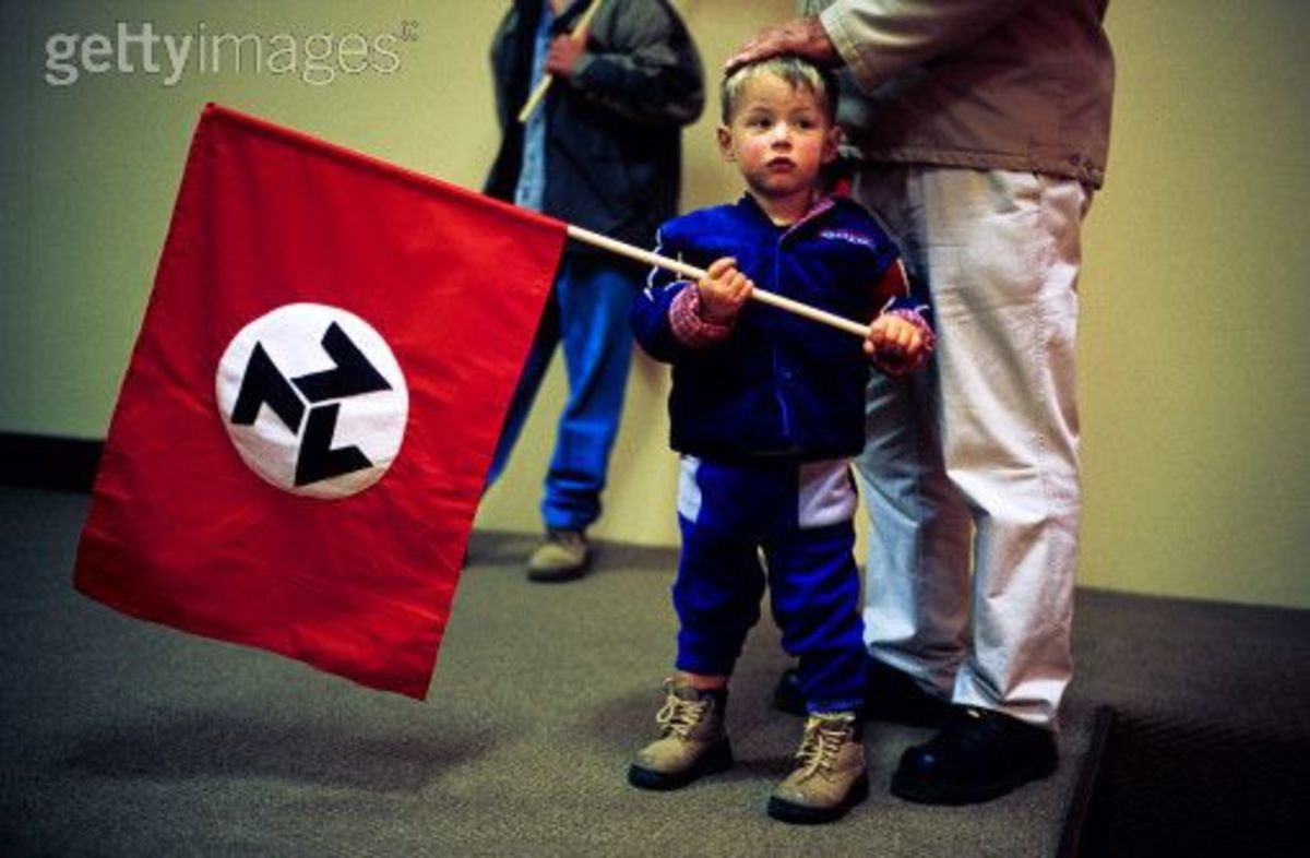 Nazis in South Africa