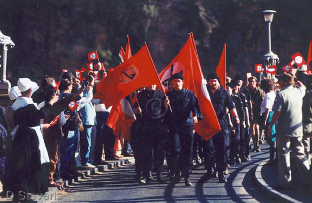 Boer Nazis