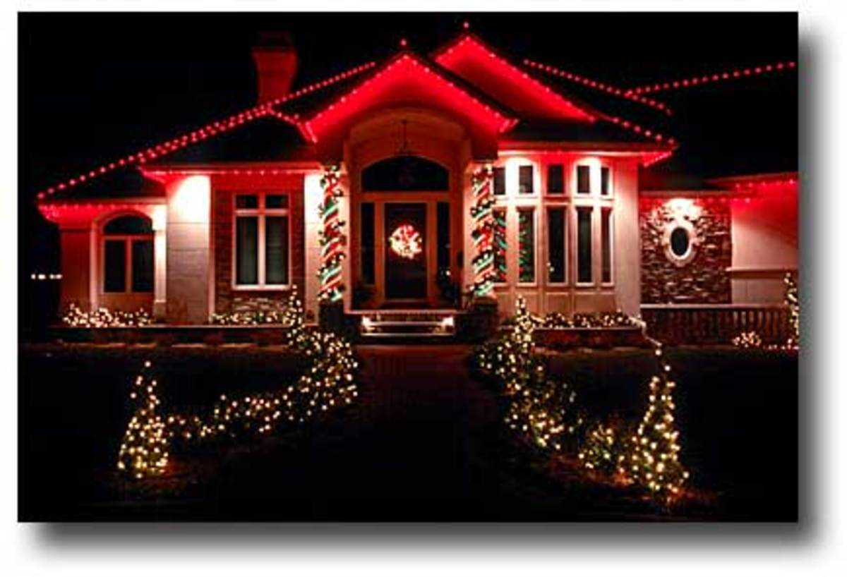 white christmas lights houses red christmas lights on white red christmas lights on white source abuse report - Red And White Outdoor Christmas Lights