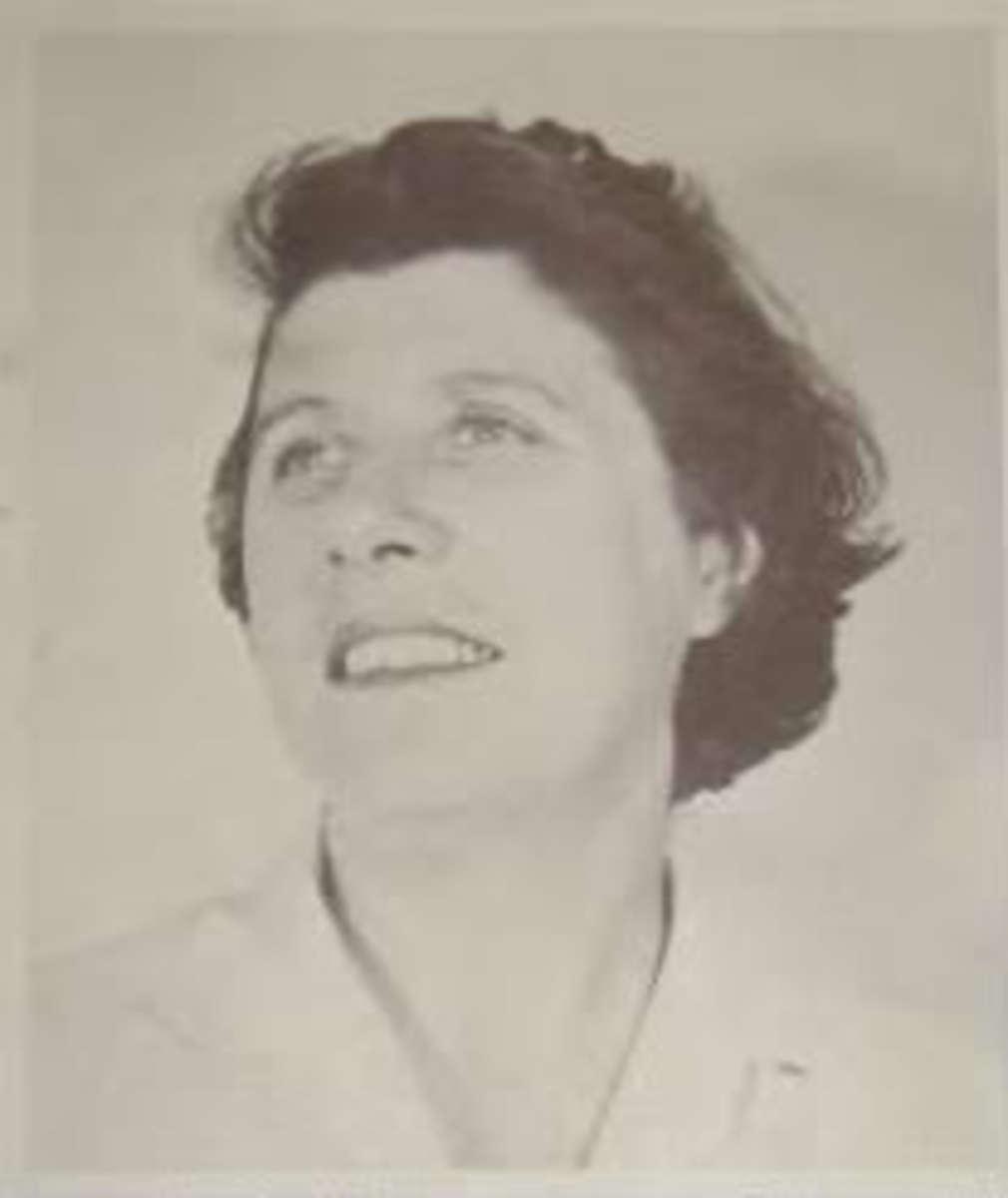 Anne Alexander
