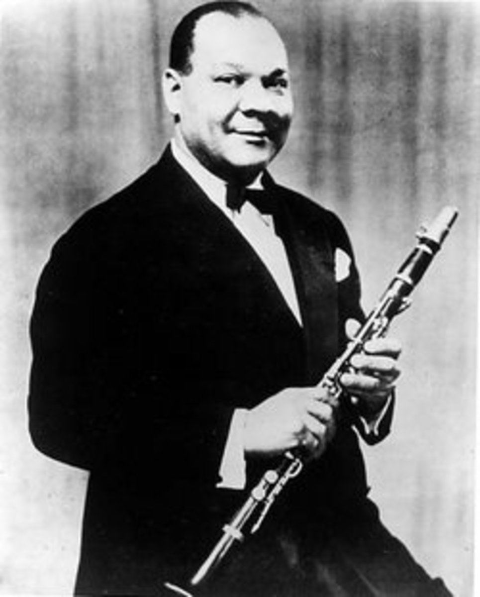 Sidney Betchet successfully composed in jazz, pot-tune, and extended concert work forms. He knew how to read music, but chose not to, he developed his own fingering and never played section parts in a big band or swing-style combo.