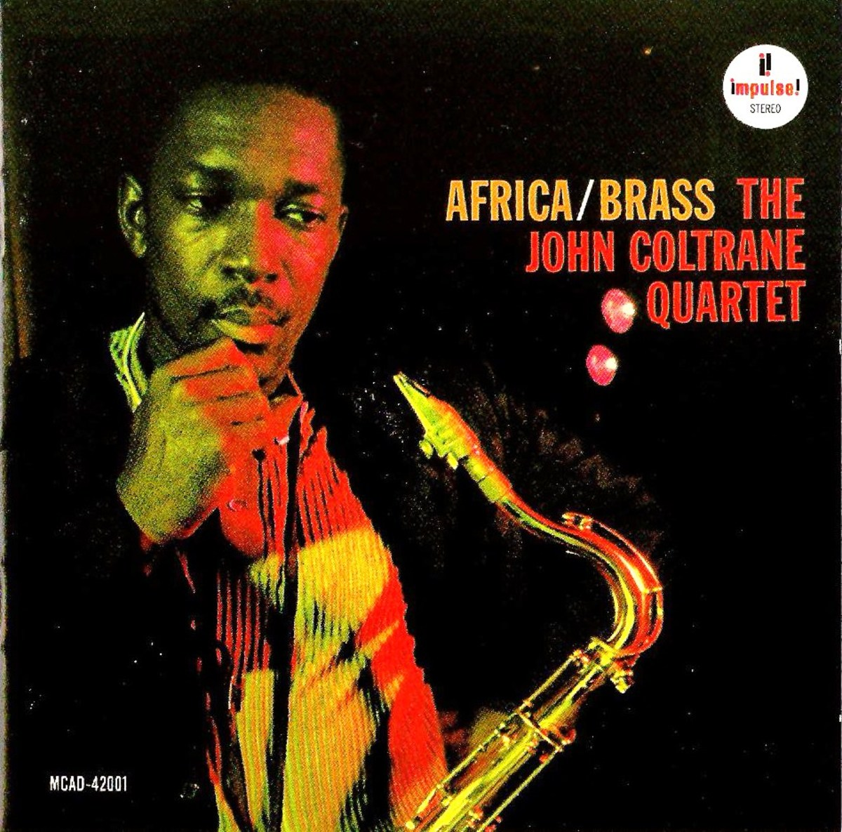 "Jazz Musicians were Africa Conscious; And Glorified the ""Motherland"" in their Music"