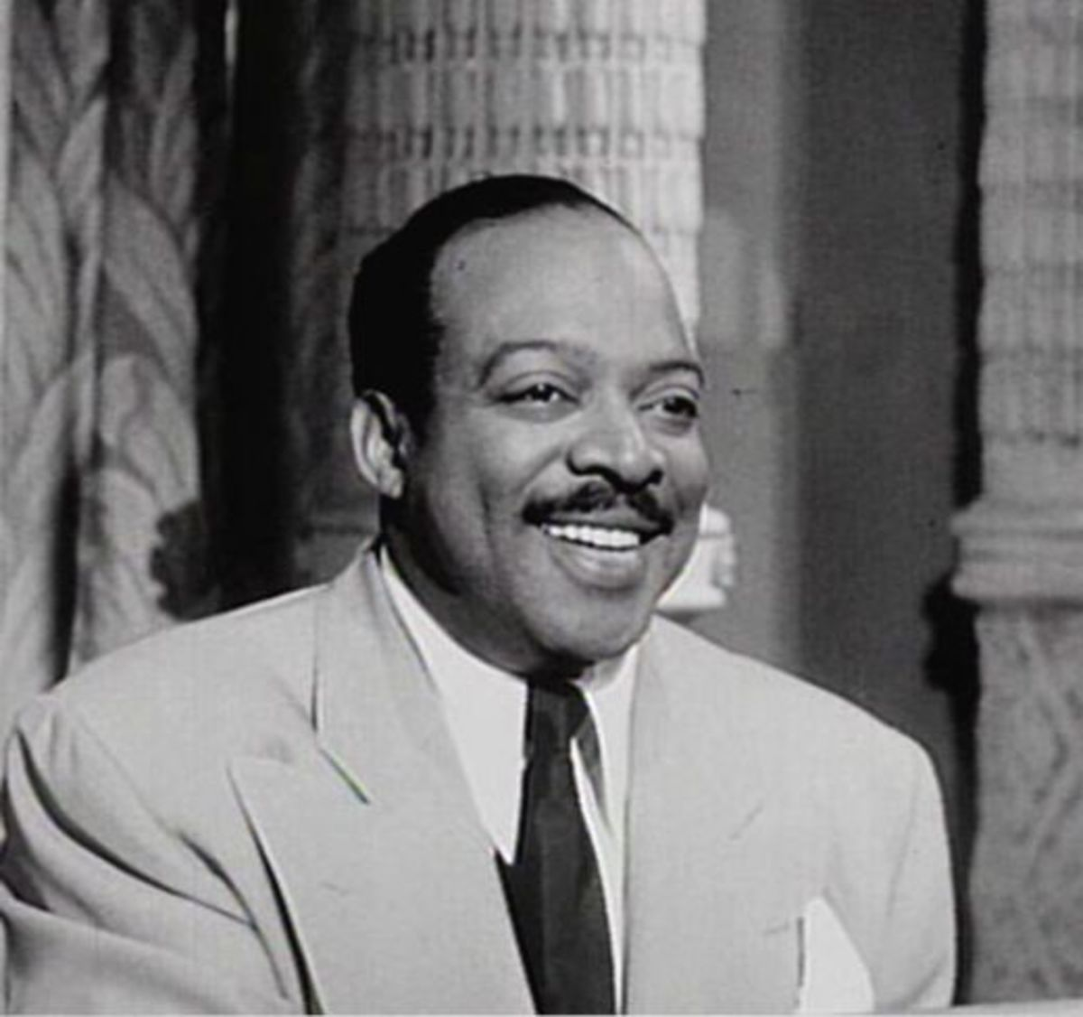 Count Basie is remembered by many who worked with him as being considerate of musicians and their opinion, modest, relaxed, fun loving, drily-witty, and always enthusiastic about his music. He said that  he thinks that the band can really swing when