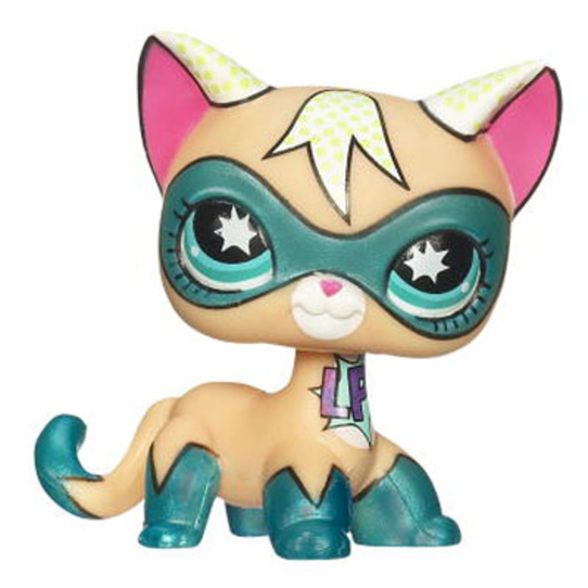 LPS Special Edition Comic-Con Cat