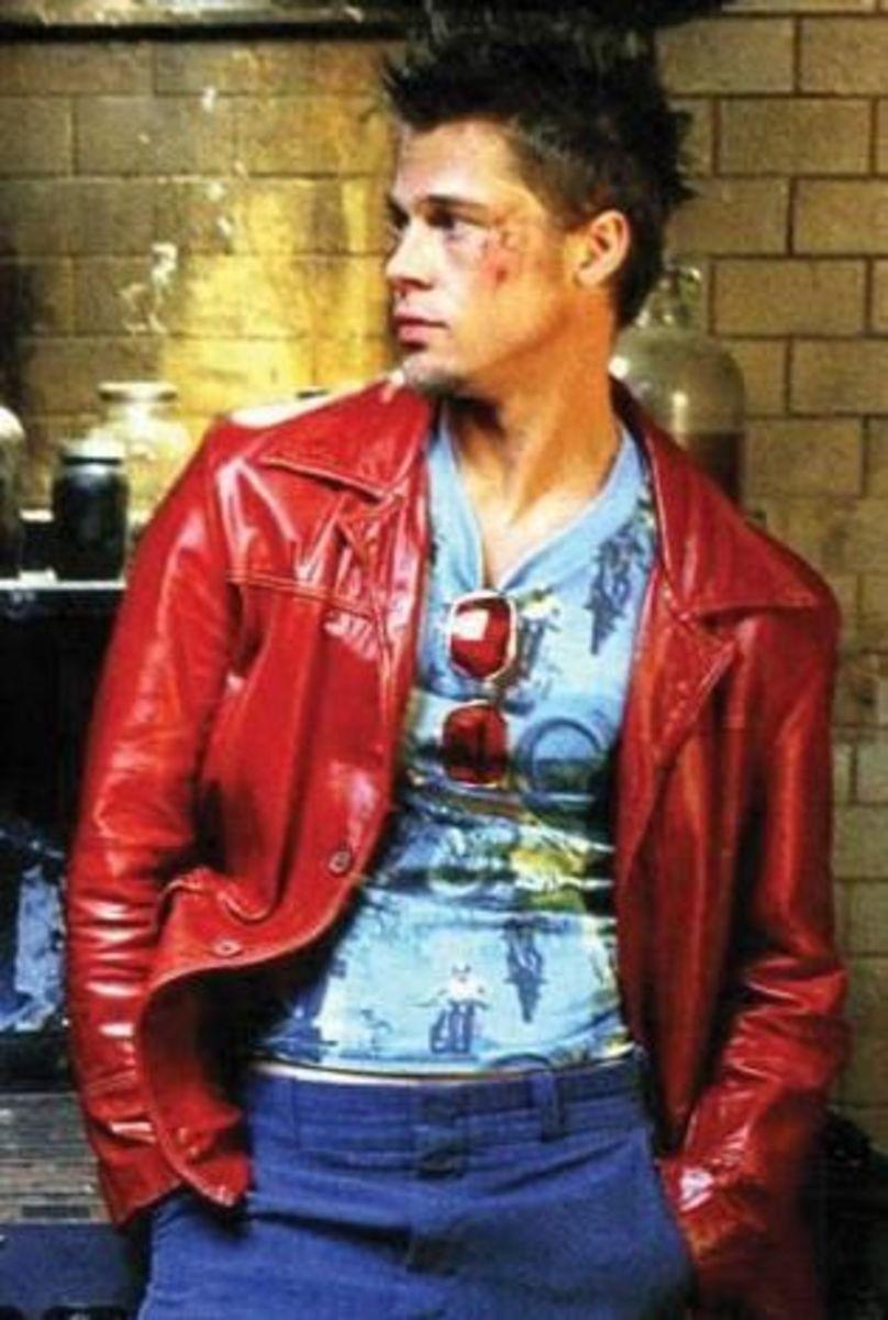 Dress Like Fight Clubs Tyler Durden