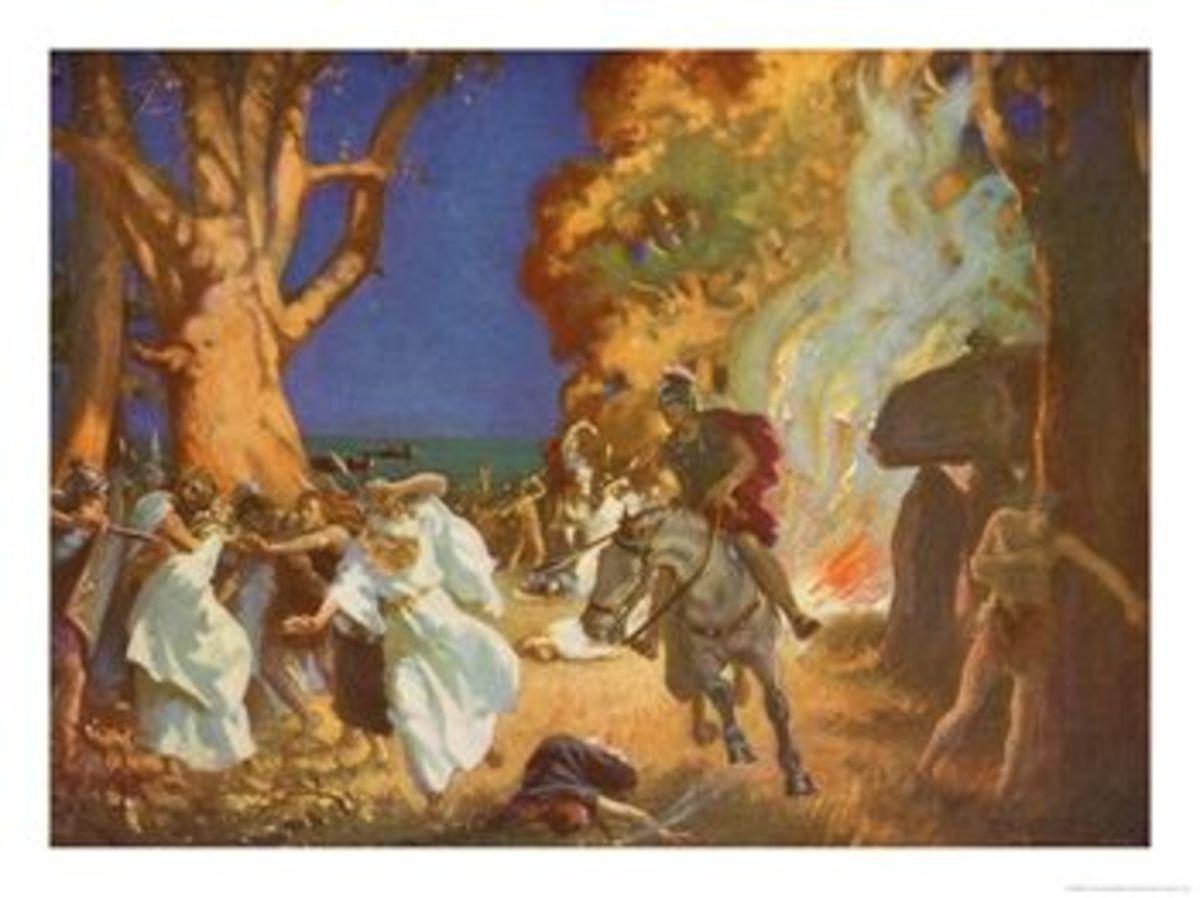 celtic-druids
