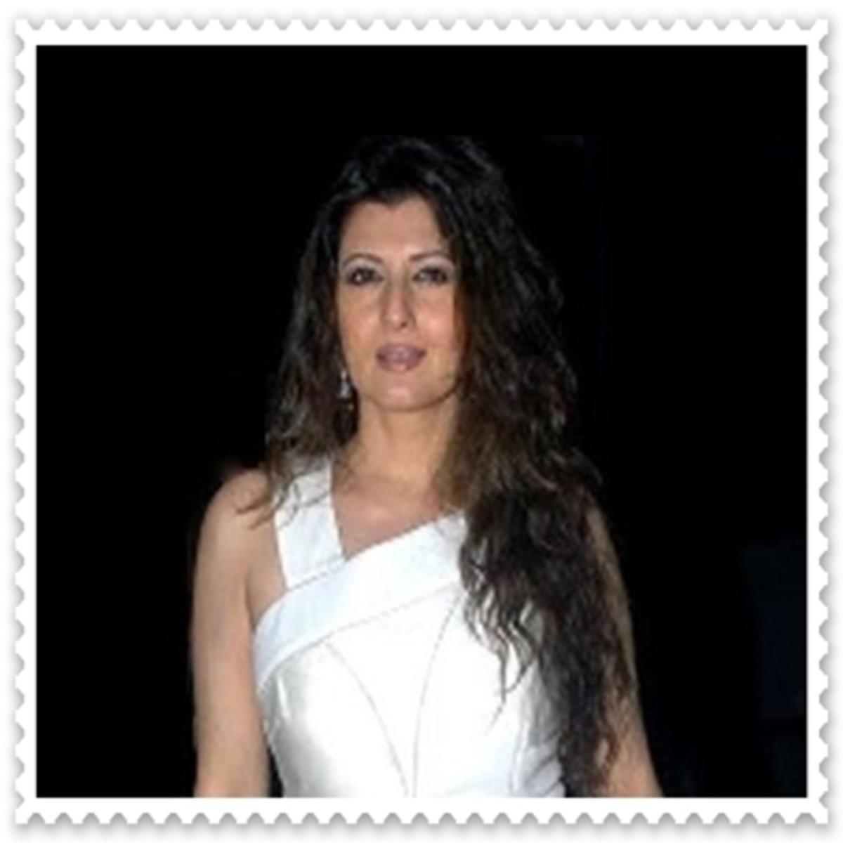 Sangeeta Bijlani married Mohammed Azaruddin