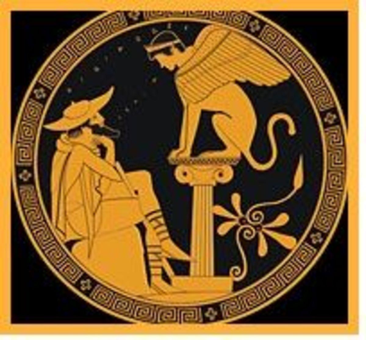 Take the Easy Greek Mythology Quiz!