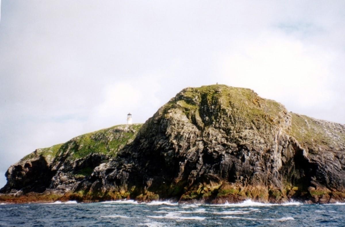 Eilean Mor (http://commons.wikimedia.org/wiki/File:Flannan_Isles_Eilean_Mor.jpg)