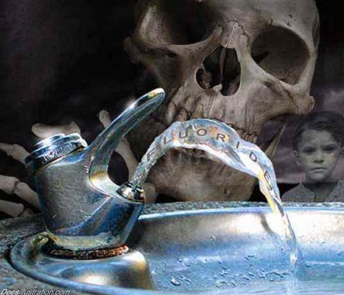 Why is Fluoride Bad for You?