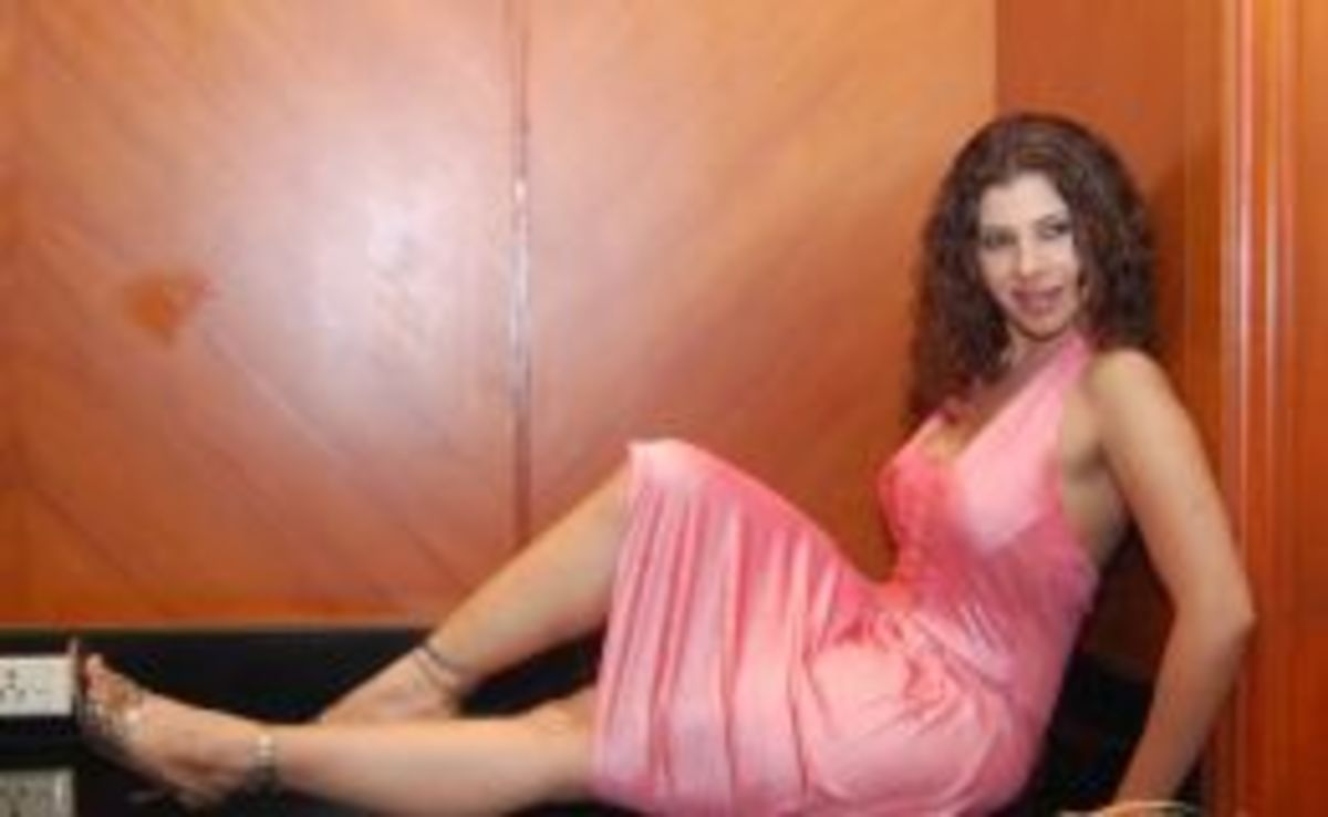 hot chick Sambhavana Seth