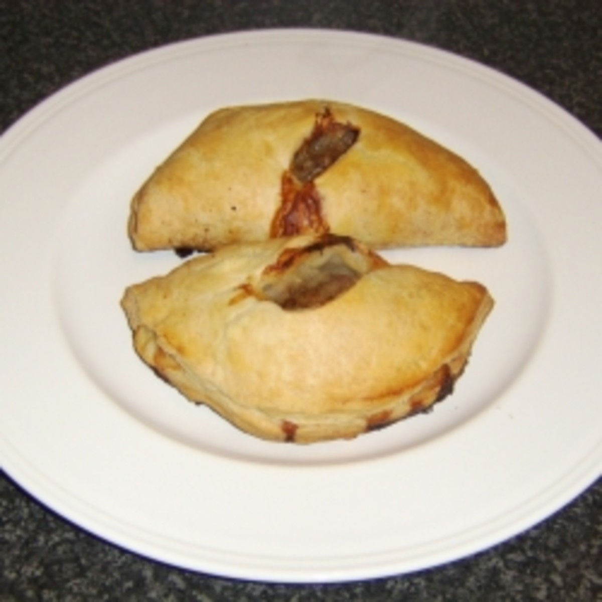 How to Make Forfar Bridies