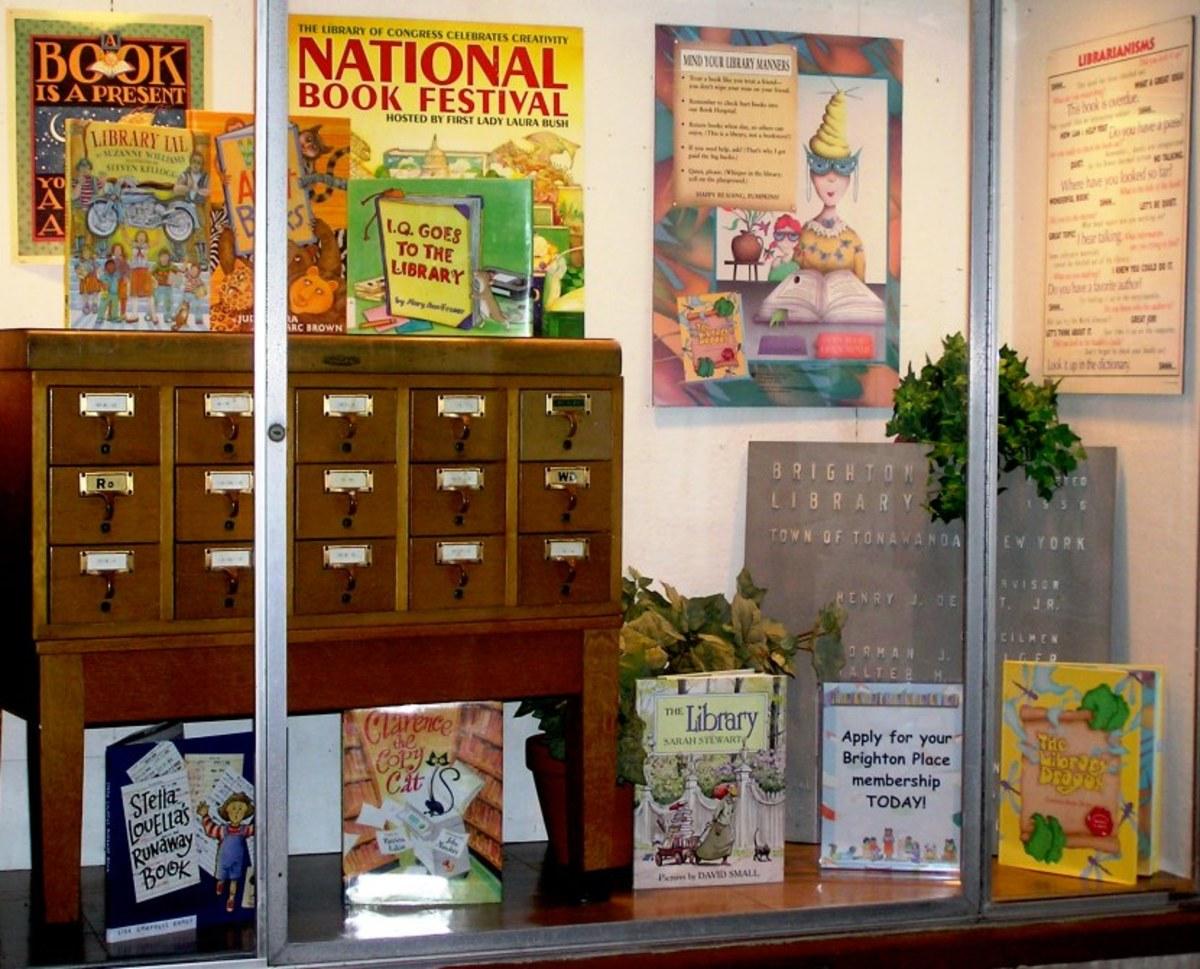book-displays