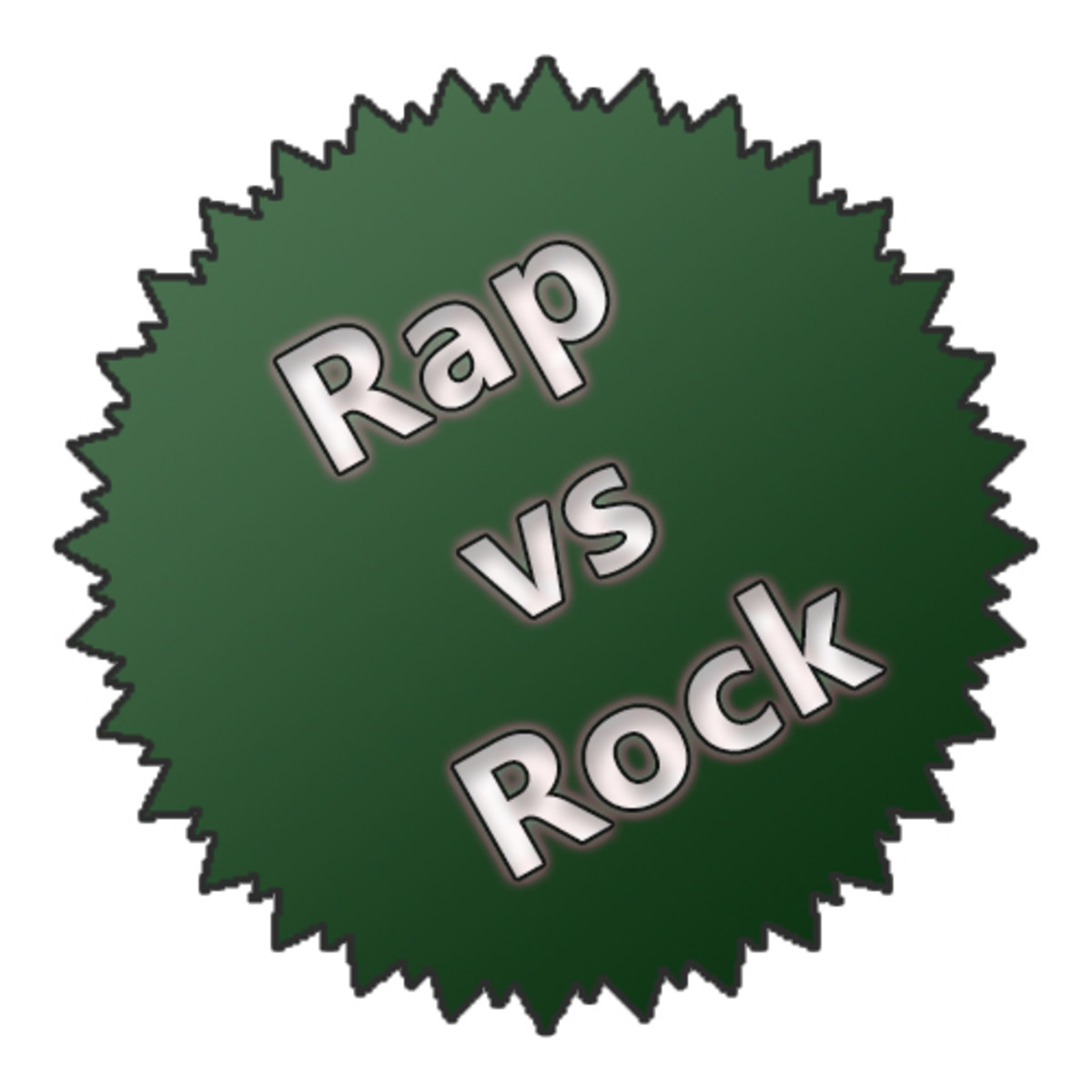 Rap vs Rock