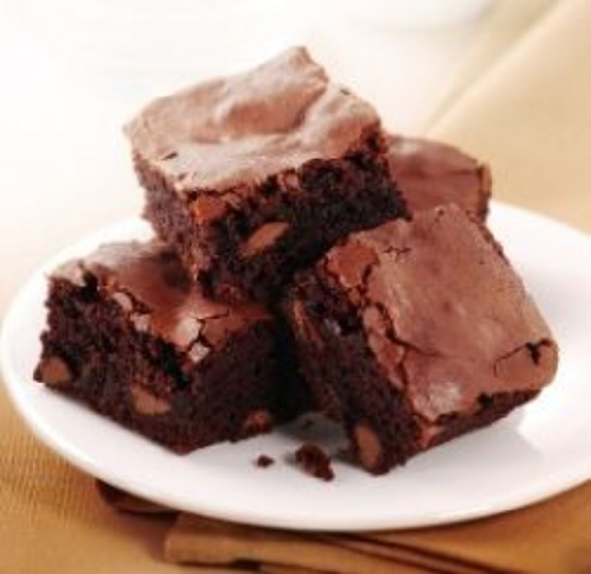 Simple Brownie Recipe