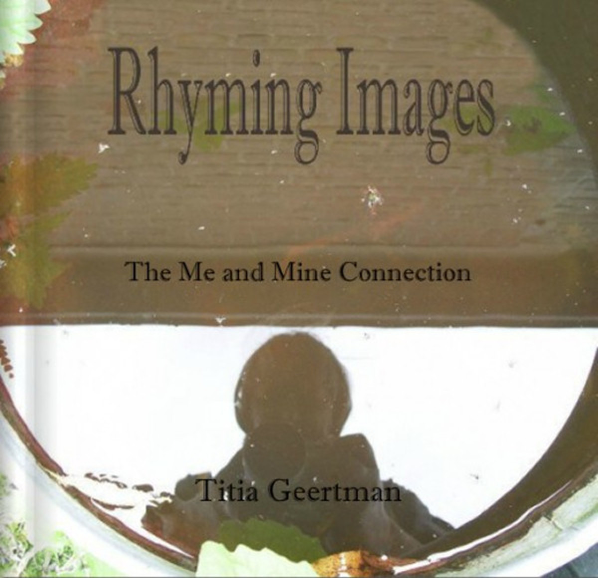 Poetry and Photography - The me and mine connection