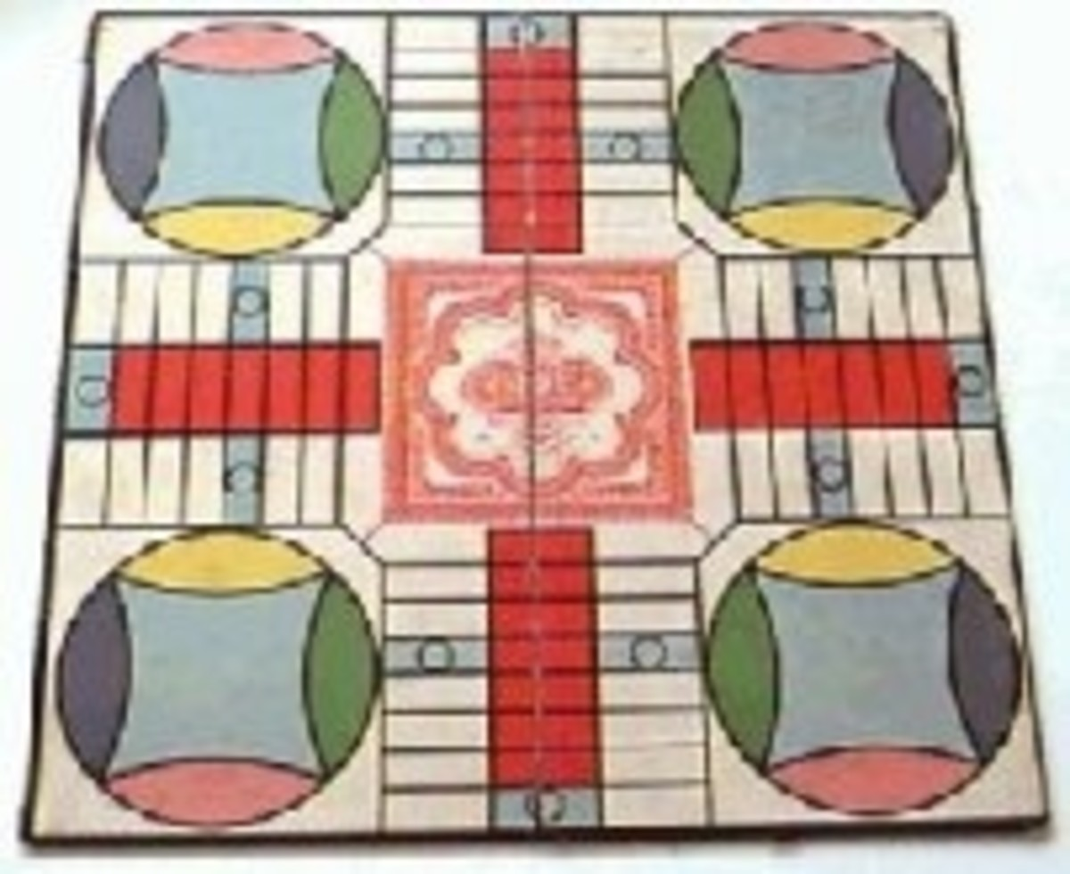 Parcheesi Game:  History, Rules, and Strategy