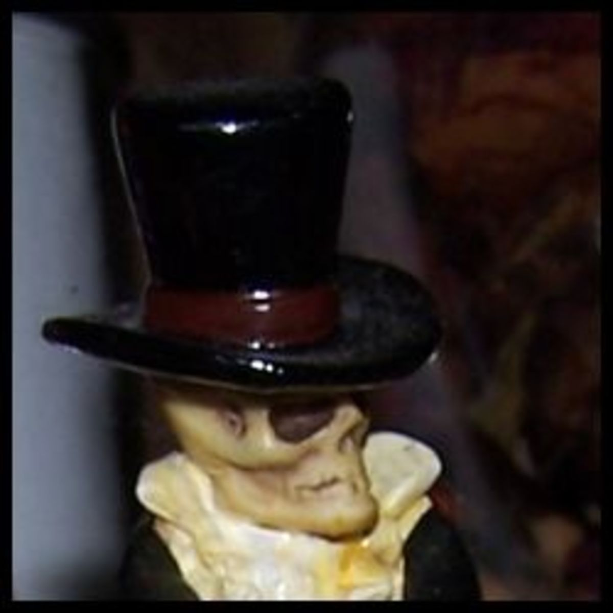 Baron Samedi For Witches II