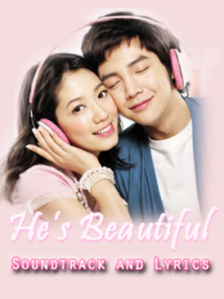 Korean Drama: He's Beautiful Videos, Soundtrack and Lyrics